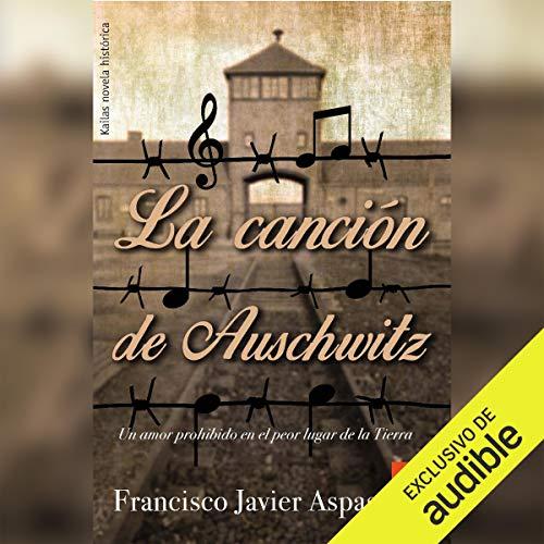 La canción de Auschwitz [The Song of Auschwitz] Titelbild