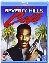 Beverly Hills Cop - 3 Movie Collection [Blu-ray]