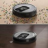 iRobot Roomba 960 Staubsaug-Roboter - 4