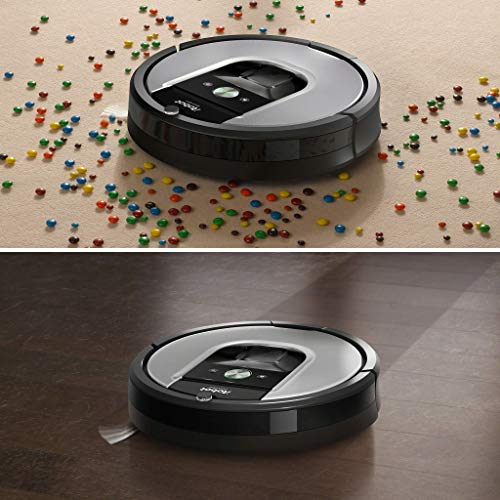 iRobot Roomba 960 - 5