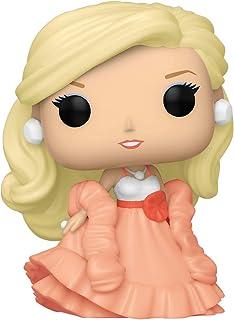 Funko Pop! Vinyl: Barbie- Peaches N Cream Barbie, Action Figures - 50972
