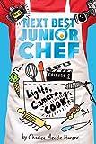 Lights, Camera, Cook! (1) (Next Best Junior Chef)