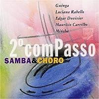 Segundo Compasso-Sambas & Choros