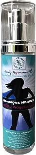 Hormone Heaven - Bioidentical Estriol, Estradiol and Progesterone in an Organic Cream