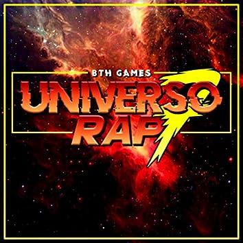 Universo 7 (Macro Rap D.B.S.)