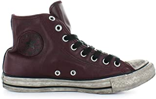 chaussure homme converse cuir