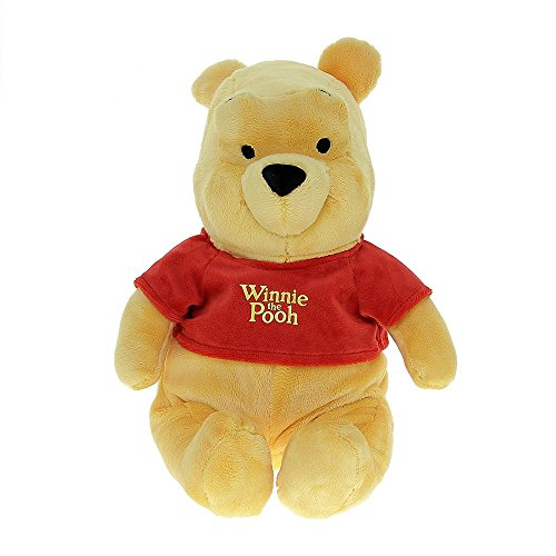 Disney (Nicotoy) - Peluche Winnie l'ourson 43 cm