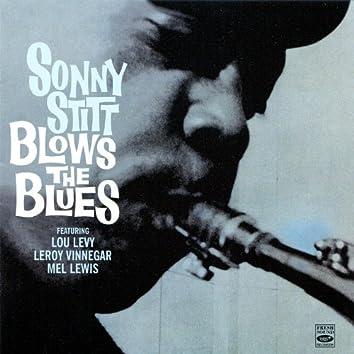 Sonny Sitt Blows the Blues