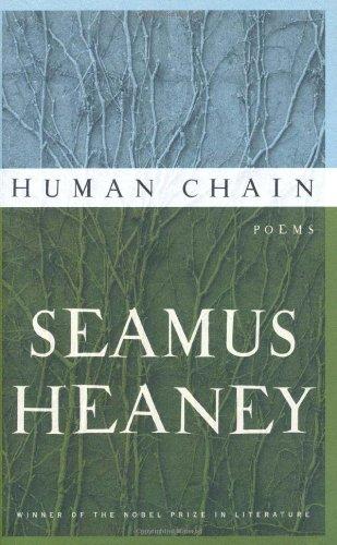 Human Chain: Poems