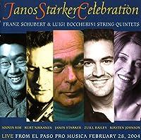 Janos Starker Celebration