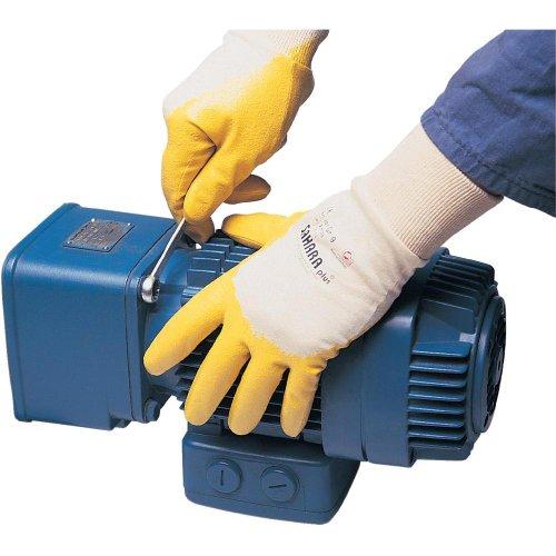 KCL Sahara® 100-8 Baumwolle Arbeitshandschuh Größe (Handschuhe): 8, M EN 388 1 Paar