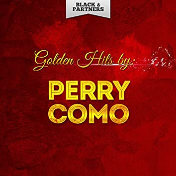 Golden Hits By Perry Como