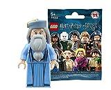 レゴ(LEGO) ミニフィギュア ハリー・ポッターシリーズ1 アルバス・ダンブルドア|LEGO Harry Potter Collectible Minifigures Series1 Albus Dumbledore 【71022-16】