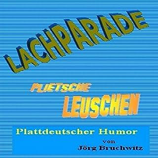 Lachparade Titelbild