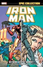 Best the return of the iron man Reviews