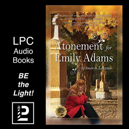 Atonement for Emily Adams audiobook cover art