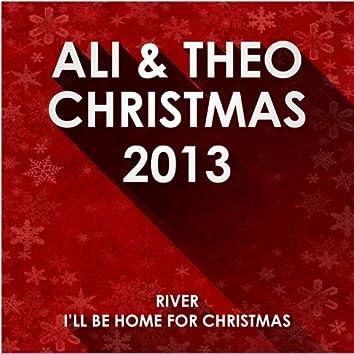 Ali & Theo Christmas 2013 - Single