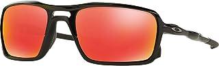 Oakley Men's Triggerman OO9266 Non-Polarized Rectangular...