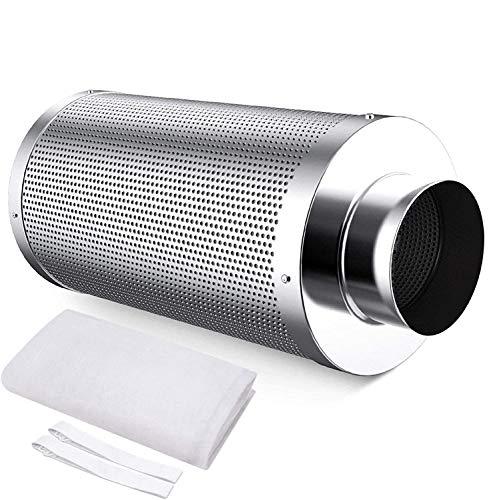 Amagabeli 4 inch Carbon Filter Odor Control 4 in...