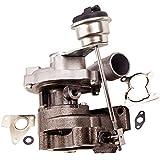 maXpeedingrods KP35 Turbo Turbocompresor para MEGANE DCI 1.5 DCI K9K/K9K-722 820040903