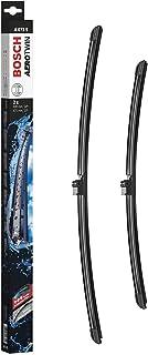 Bosch A073S Aerotwin Wiper Blade, Black