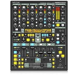 Behringer Pro Mixer Vmx1000 Usb – DIGITAL PRO MIXER DDM4000