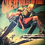 Great Balls of Fire: An Illustrated History of Sex in Science Fiction