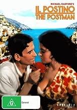 Il Postino the Postman DVD (Region ALL Pal Import) by Massimo Troisi, Maria Grazia Cucinotta, Renato Scarpa Philippe Noiret