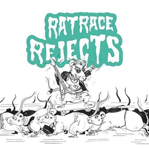 RatRace Rejects