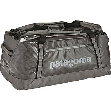 Patagonia Black Hole Duffel 90L Hex Grey