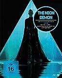 The Neon Demon - Mediabook  (+ 2 DVDs) (+ Soundtrack-CD) [Blu-ray]
