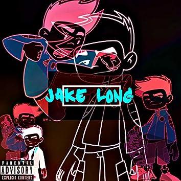 Jake Long Freestyle