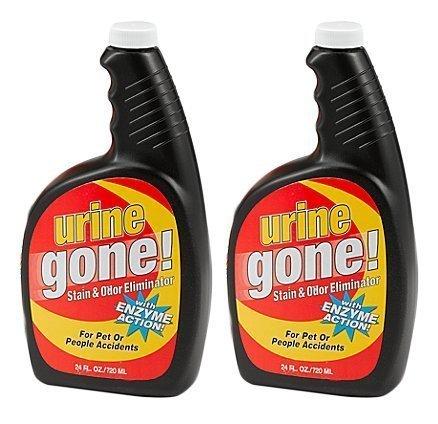 Urine Gone Refill 48 oz (2 bottles of 24 oz)
