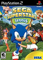 Superstars Tennis (輸入版:北米)