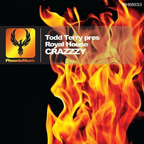 Todd Terry pres Royal House