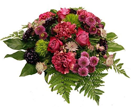 Flora Trans Frischer Blumenstrauß versenden -Ladysnight-