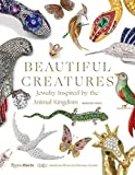 Image of Beautiful Creatures: Jewelry Inspired by the Animal Kingdom (ELECTA)