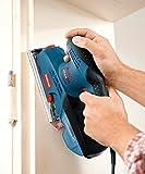 Bosch Professional Schwingschleifer GSS 23 AE (190 Watt, Schwingschleif-Ø: 2 mm, im Koffer) - 3