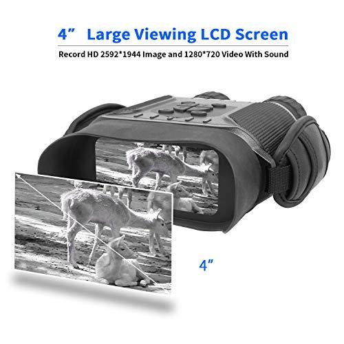 Bestguarder NV900 HD Nachtsichtgerät Erfahrungen & Preisvergleich
