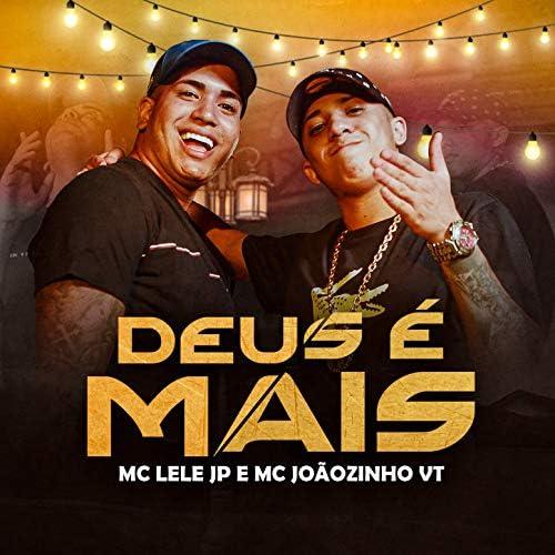 Mc Lele JP  & MC Joãozinho VT
