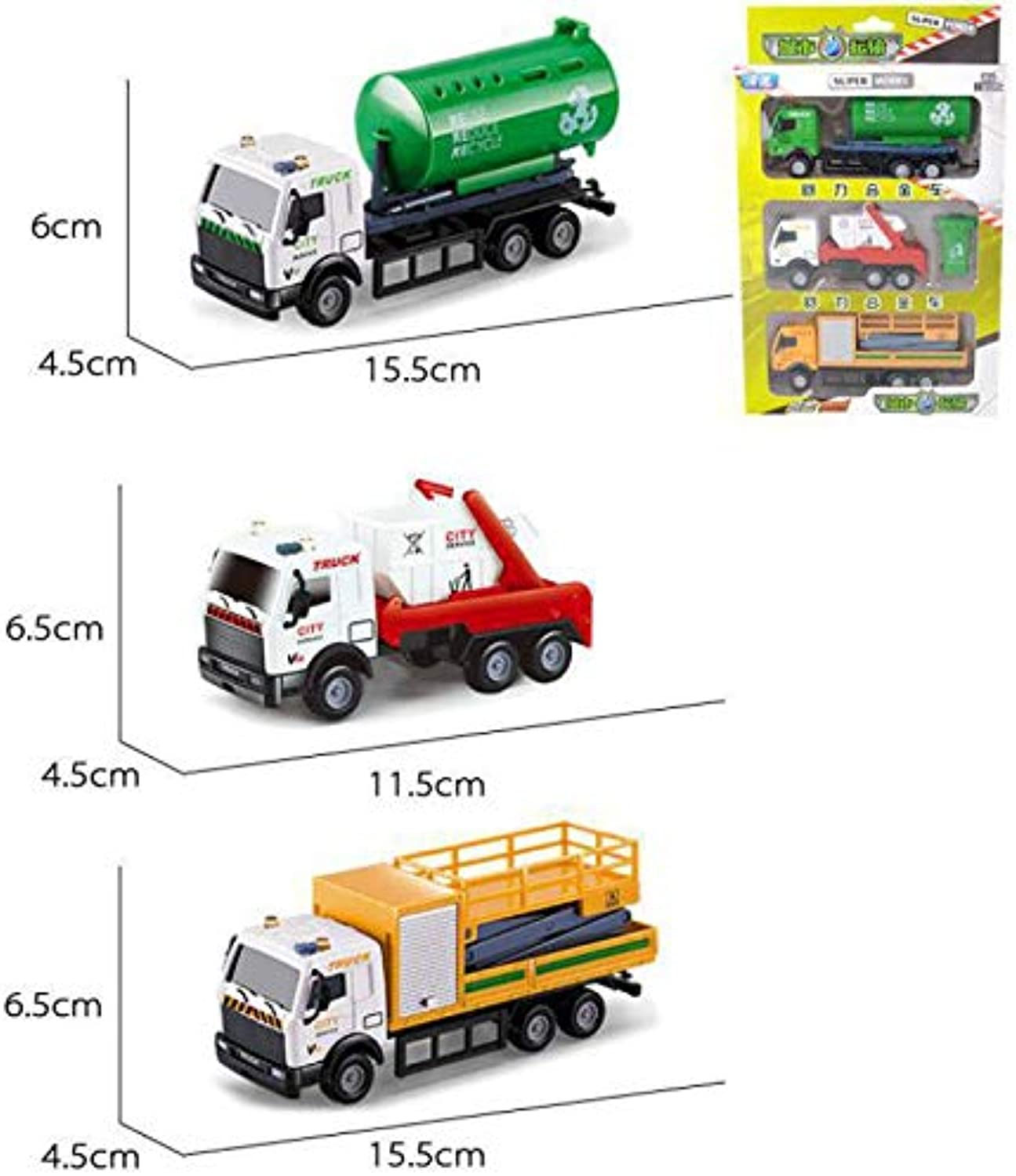 Generic Mini Engineering Pull Back Car Toy Excavator Forklift Burrow Dump Truck Aircraft Tank Fire Truck Kid's Toys Pink