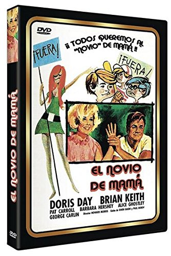 With Six You Get Eggroll (region 2) Doris Day, Brian Keith,