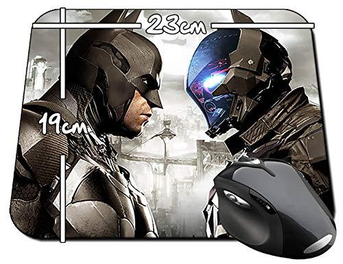 Batman Arkham Knight C Mauspad Mousepad PC