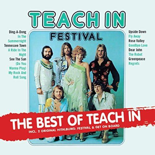 Teach In