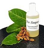 Mandelöl - 250ml kosmetische Qualität für Massage, Aromatherapie, Seifen, Lotionen.