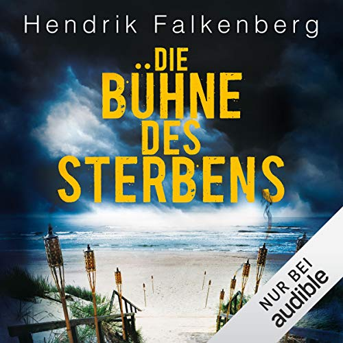 Die Bühne des Sterbens     Hannes Niehaus 3              By:                                                                                                                                 Hendrik Falkenberg                               Narrated by:                                                                                                                                 Oliver Schönfeld                      Length: 11 hrs and 13 mins     1 rating     Overall 2.0