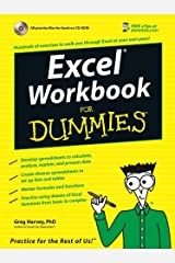 Excel Workbook For Dummies Kindle Edition