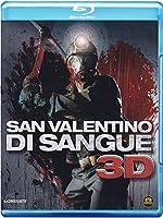 San Valentino Di Sangue (3D) [Italian Edition]