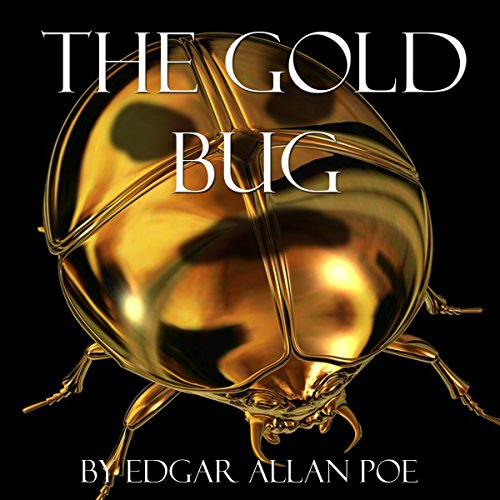 The Gold Bug cover art