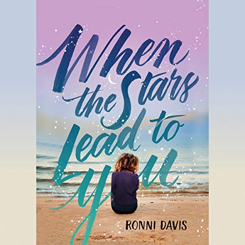 When the Stars Lead to You audiobook cover art
